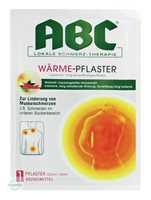 Hansaplast med ABC Wärmepflaster