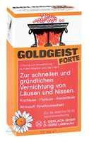 Goldgeist Forte Flüssigkeit