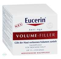 Eucerin Anti-Age Volume-Filler Tagespflege für trockene Haut