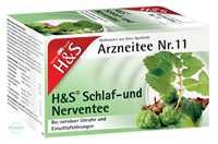 H&S Schlaf und Nerventee