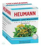 Heumann Solubitrat Uro Blasen- und Nierentee Instant