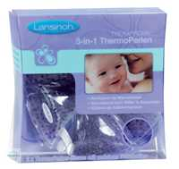 Lansinoh Thera Pearl 3in1 ThermoPerlen Kissen