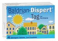 Baldrian Dispert Tag