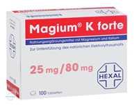 Magium K Forte Filmtabletten
