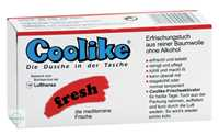 Coolike Fresh Tücher