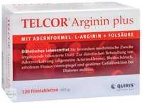 Telcor Arginin plus Filmtabletten
