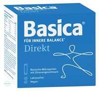 Basica Direkt Basische Mikroperlen (30x2,8 g)
