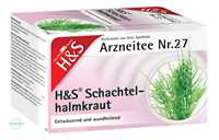 H&S Schachtelhalmkraut Tee Beutel