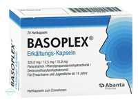 Basoplex Erkältungs Kapseln