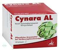 Cynara AL Kapseln