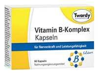 Vitamin B Komplex Kapseln Twardy