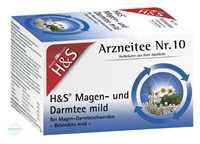 H&S Magen Darm mild Tee Beutel