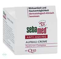 Sebamed Anti Ageing Aufbau Creme
