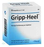 Gripp Heel Ampullen