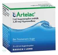 Artelac Augentropfen (3x10 ml)