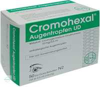 Cromohexal UD EDP Augentropfen
