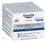 Eucerin Anti Age Hyaluron Filler Nachtcreme