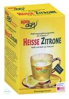 Apoday Heiße Zitrone Vitamin C Pulver (10x10 g)