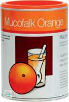 Mucofalk Orange Granulat