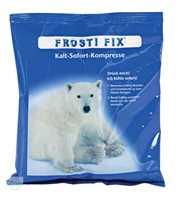 Kalt Sofort Kompresse FrostiFix
