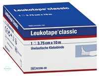 Leukotape Classic 10mx3,75 weiß