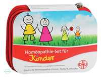 DHU Homöopathie Set für Kinder Globuli