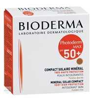 Bioderma Photoderm Max Creme getönt SPF 50+