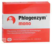 Phlogenzym mono Tabletten