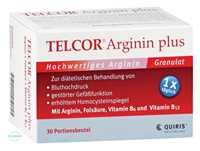 Telcor Arginin plus Granulat Beutel