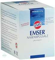 Emser Nasenspülsalz Physiologisch Pulver