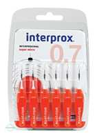 Interprox regular super micro orange Interdentalbürsten
