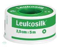 Leukosilk 5mx2,5cm