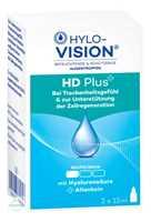Hylo Vision HD Plus Augentropfen (2x15 ml)