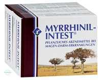 Myrrhinil Intest Dragees