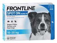 FRONTLINE Spot on Hund M Lösung