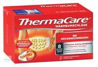 Thermacare Rückenumschläge S-XL zur Schmerzlinderung