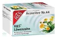H&S Löwenzahn Tee Filterbeutel