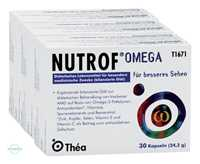 Nutrof Omega Kapseln (3x30 Stk)