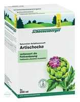Artischocken Saft Schönenberger (3x200 ml)