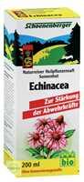 Echinacea Saft Sonnenhut Schönenberger