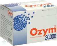 Ozym 20000 Kapseln