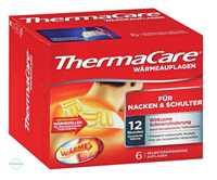 Thermacare Wärmeumschläge für Nacken, Schulter, Handgelenk