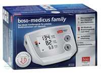 Boso Medicus Family Blutdruckmessgerät mit Universalmanschette