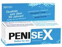 Penisex Salbe für Ihn