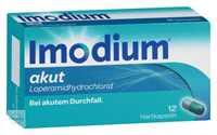 Imodium Akut Kapseln