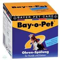Bay O Pet Ohrspülung Hund/Katze (2x25 ml)