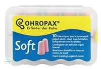 Ohropax soft Ohrstöpsel