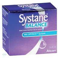 Systane Balance Augentropfen (3x10 ml)