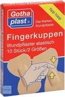 Gothaplast Fingerkuppenverband elastisch