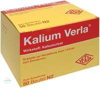 Kalium Verla Granulat Beutel